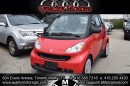 Used 2009 Smart fortwo - for sale in Etobicoke, ON