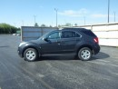 Used 2014 Chevrolet Equinox LT AWD for sale in Cayuga, ON