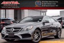 Used 2016 Mercedes-Benz E-Class E400 4Matic|Premium,Sports Pkgs|Nav|H/K Audio|Pano_Sunroof|18