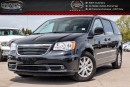 Used 2016 Chrysler Town & Country Touring|Backup Cam|Pwr Sliding Doors|Keyless Entry|17