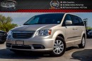 Used 2016 Chrysler Town & Country Touring|Navi|Backup Cam|Pwr Sliding Doors|17