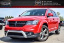 Used 2016 Dodge Journey Crossroad|7 Seater|Navi|Sunroof|Backup Cam|Bluetooth|19