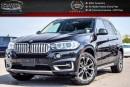 Used 2014 BMW X5 xDrive35i|Navi|Pano Sunroof|Backup Cam|Bluetooth|Leather|Heated Seats|19