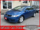 Used 2011 Honda Civic SE 2DR. COUPE SUNROOF for sale in Toronto, ON