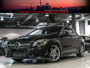 Used 2014 Mercedes-Benz CLA250 AMG|NAVI|REAR CAM|BLINDSPOT|FULLY LOADED for sale in North York, ON