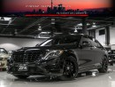 Used 2014 Mercedes-Benz S550 AMG LWB TV NIGHTVISION FULLY LOADED for sale in North York, ON