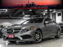 Used 2016 Mercedes-Benz E-Class E400 AMG|FULLY LOADED|360CAM|DTR+|BLINDSPOT|PANO ROOF|COUPE for sale in North York, ON