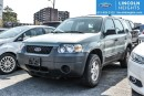 Used 2006 Ford Escape XLS 2WD for sale in Ottawa, ON