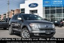 Used 2010 Ford Edge Limited AWD for sale in Ottawa, ON