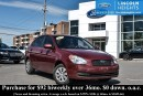 Used 2010 Hyundai Accent GLS 4-Door for sale in Ottawa, ON