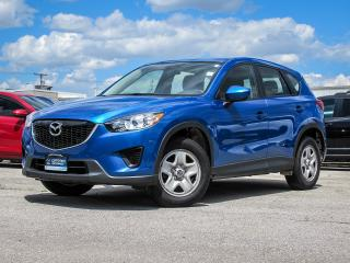 Used 2013 Mazda CX-5 AUTOMATIC LOADED for sale in Scarborough, ON