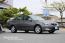 Used 2005 Toyota Camry Low low mileage, SE Package, alloy wheels, remote keyless entry, power windows and more for sale in Richmond, BC