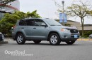 Used 2008 Toyota RAV4 BASE for sale in Richmond, BC