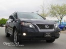 Used 2010 Lexus RX 350 TOURING PACKAGE for sale in Richmond, BC