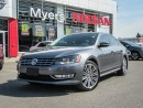 Used 2014 Volkswagen Passat High line TSI, Navigation, leather seats, sunroof!! for sale in Orleans, ON