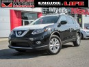 Used 2016 Nissan Rogue SV, INTELLIGENT KEY, HEATED SEATS, BACK UP CAMERA for sale in Orleans, ON