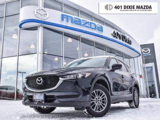 Used 2017 Mazda CX-5 GS, 1.9% FINANCE AVAILABLE, NO ACCIDENTS for sale in Mississauga, ON