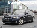 Used 2011 BMW 323i Sedan PG73 for sale in Orleans, ON