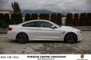 Used 2015 BMW M4 Coupe for sale in Vancouver, BC