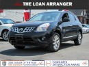 Used 2011 Nissan Rogue SV for sale in Barrie, ON