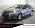 Used 2016 Toyota Camry 4-Door Sedan LE 6A for sale in Mono, ON