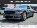 Used 2016 Dodge Charger SXT for sale in Barrie, ON