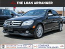 Used 2009 Mercedes-Benz C230 for sale in Barrie, ON