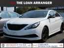 Used 2014 Hyundai Sonata GLS for sale in Barrie, ON