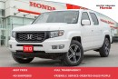 Used 2013 Honda Ridgeline Sport (A5) for sale in Whitby, ON