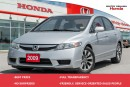Used 2009 Honda Civic EX-L (M5) for sale in Whitby, ON