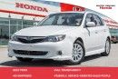 Used 2010 Subaru Impreza 2.5 i (MT) for sale in Whitby, ON