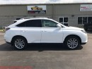 Used 2015 Lexus RX 350 Sportdesign NAvigation BLIS Roof Platimum for sale in St George Brant, ON