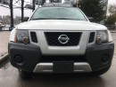 Used 2011 Nissan Xterra PRO-4X for sale in Vancouver, BC