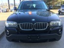 Used 2010 BMW X3 NO ACCIDENT,AWD,PANORAMIC ROOF,FULLY LOADED. for sale in Vancouver, BC
