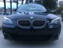 Used 2008 BMW 535 I MPKG,AWD,NO ACCIDENT,NAVIGATION,LOW KM. for sale in Vancouver, BC