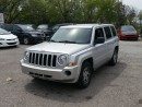 Used 2010 Jeep Patriot north for sale in Mississauga, ON