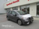 Used 2016 Honda Fit EX for sale in Burnaby, BC