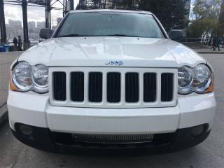 Used 2008 Jeep Grand Cherokee ............SOLD............... for sale in Vancouver, BC