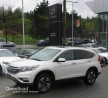Used 2015 Honda CR-V Touring - Navigation - Back Up Camera for sale in Port Moody, BC