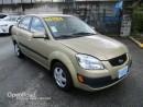 Used 2009 Kia Rio EX Convenience - for sale in Port Moody, BC