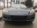 Used 2008 Mazda RX-8 40TH ANNIVERSARY,6SP MANUAL,LOCAL,NO ACCIDENT, for sale in Vancouver, BC