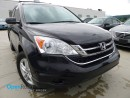 Used 2011 Honda CR-V EX-L A/T 4WD Leather Heated Seat Sunroof AUX TCS ABS Power Lock Power Window for sale in Port Moody, BC