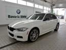 Used 2014 BMW 335i xDrive Sedan for sale in Edmonton, AB