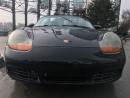 Used 2001 Porsche Boxster S TYPE,6SP MANUAL,LOW KM,NO ACCIDENT for sale in Vancouver, BC
