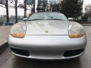 Used 1997 Porsche Boxster AUTO,NO ACCIDENT,INSPECTION DONE for sale in Vancouver, BC