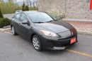 Used 2013 Mazda MAZDA3 GX for sale in Cornwall, ON