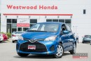Used 2016 Toyota Yaris LE Warranty Till 2021! for sale in Port Moody, BC