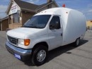 Used 2006 Ford E350 Bubble Cargo Van 5.4L V8 Certified ONLY 152,000KMs for sale in Etobicoke, ON