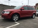Used 2010 Dodge Journey SXT VERY LOW MILEAGE for sale in Surrey, BC