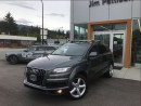 Used 2013 Audi Q7 3.0T S-Line Premium / 7-Passenger for sale in North Vancouver, BC